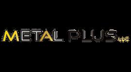 metal-plus-llc-logo-vector