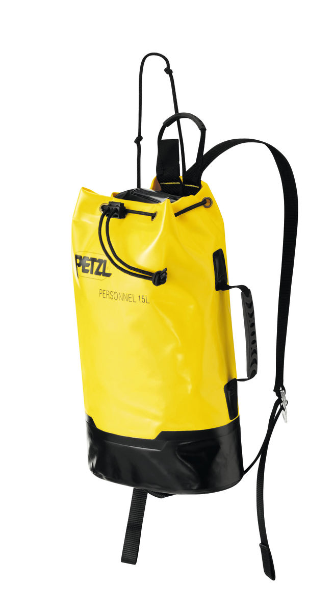 Personnel 15l DURABLE SMALL-CAPACITY BAG