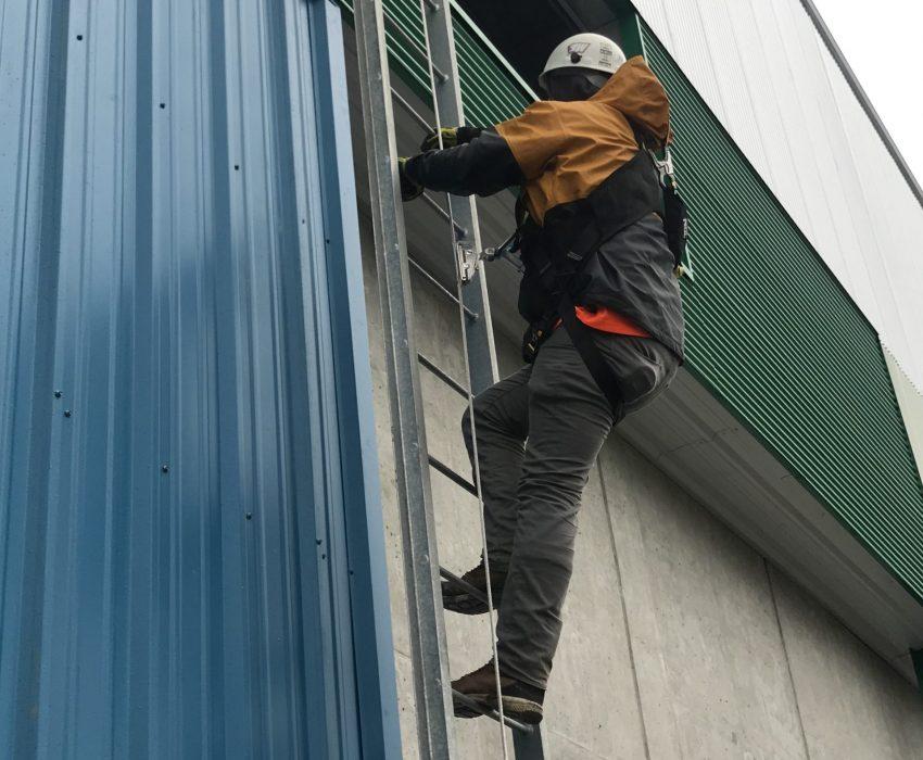 Securope climbing 3